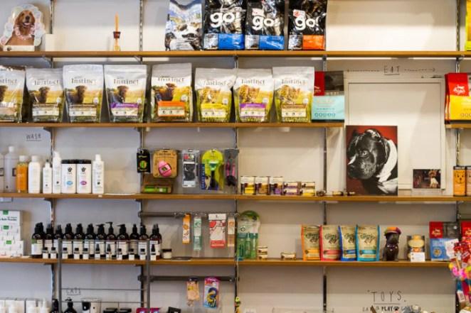 Betters Korea Pet Supplies