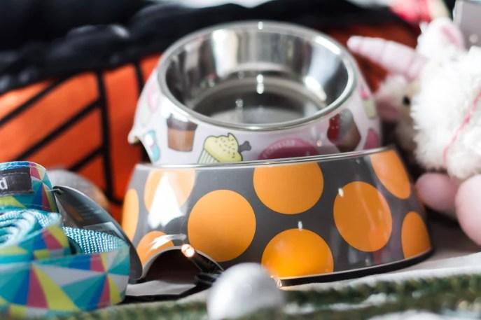 FuzzYard Pet Bowls | Vanillapup