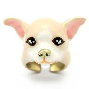 Lollah Dog Rings