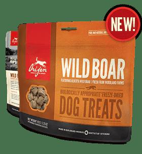 Orijen Freeze-dried Dog Treats | Vanillapup