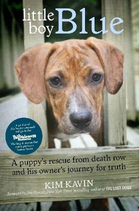 Books for Dog Lovers - Little Dog Blue   Vanillapup