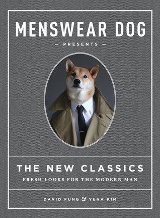 The New Classics Menswear Dog   Vanillapup