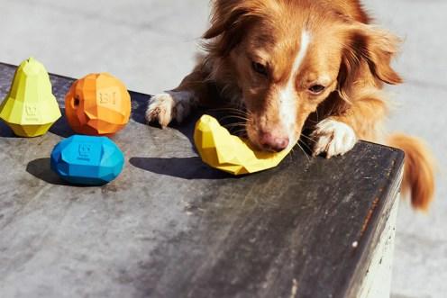 Zee.Dog Tough Dog Toys