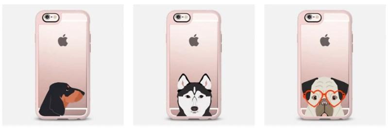 Casetify Dog Breed Phone Cases   Vanillapup