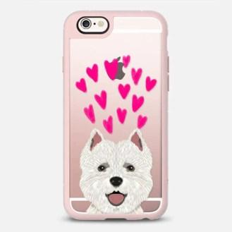 Westie Phone Case | Vanillapup