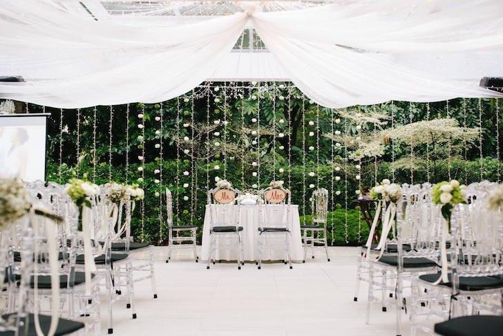 Dog-friendly Wedding Venue Hotel Fort Canning Solemnization | Vanillapup