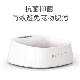 PETKIT Smart Dog Bowl Taobao | Vanillapup