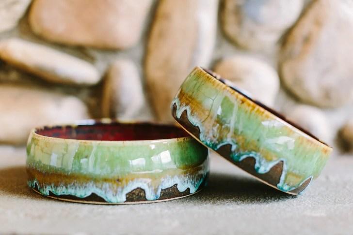 Wild Hound Outfitters Ceramic Dog Bowl   Vanillapup