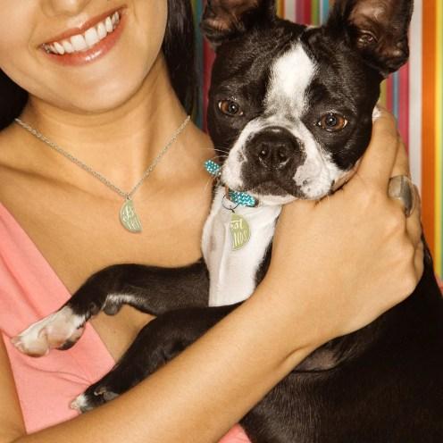 My Better Half Pet Charms - Best Friends | Vanillapup