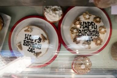 Three Dog Bakery Cakes | Vanillapup