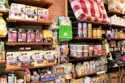 Three Dog Bakery Range of Treats | Vanillapup