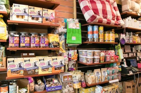 Three Dog Bakery Range of Treats   Vanillapup
