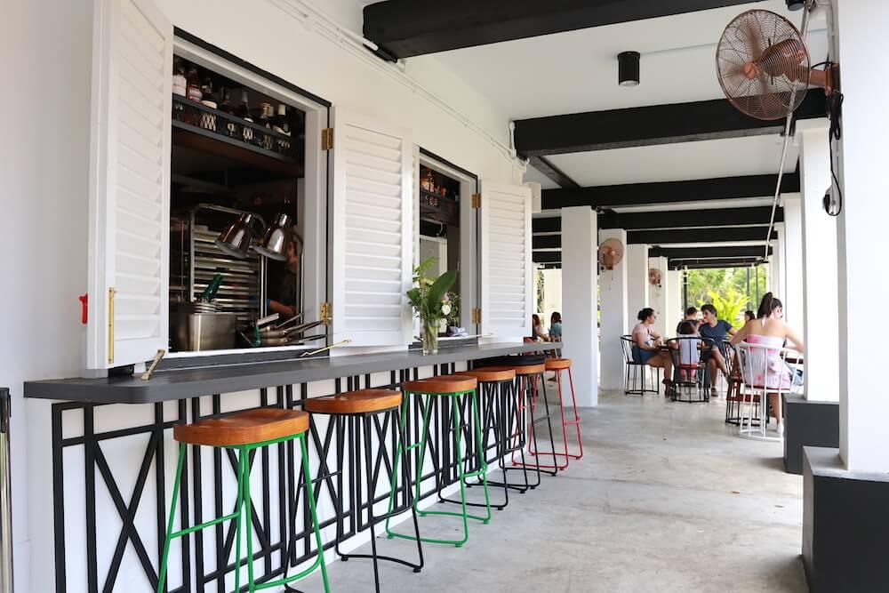 Wildseed Cafe   Vanillapup