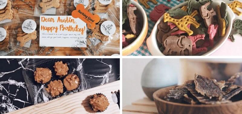 Singapore Pet Bakeries for Gourmet Dog Treats   Vanillapup