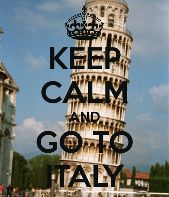 19 things you should know about italy