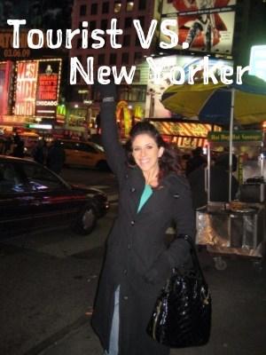 16 Ways to Spot a New Yorker vs Tourist