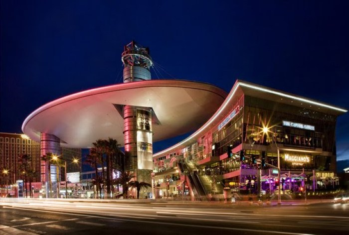 Fashion Show Mall - Las Vegas