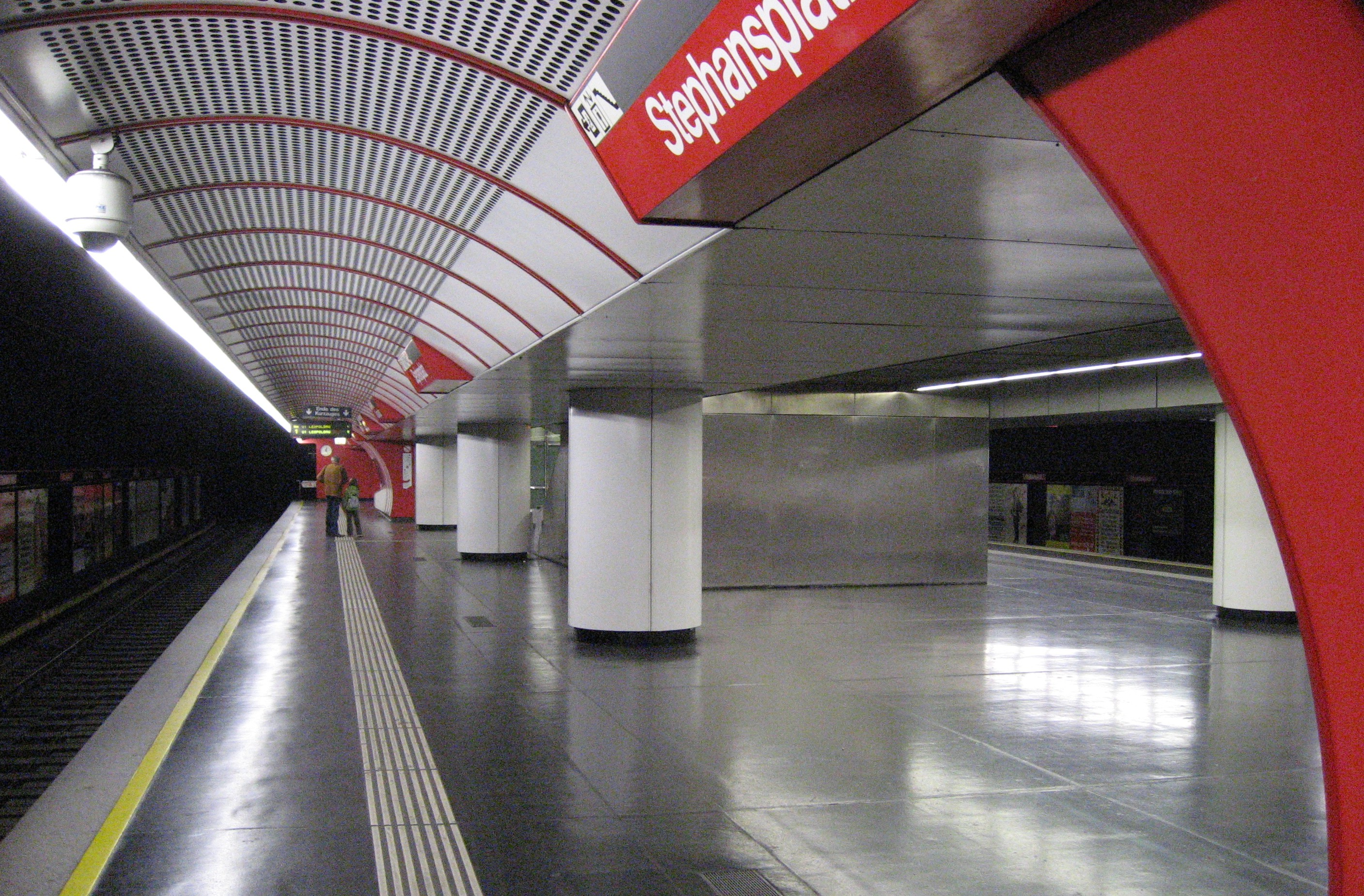 Vienna's Ridiculous Metro System and Why I Couldn't Wait To Leave