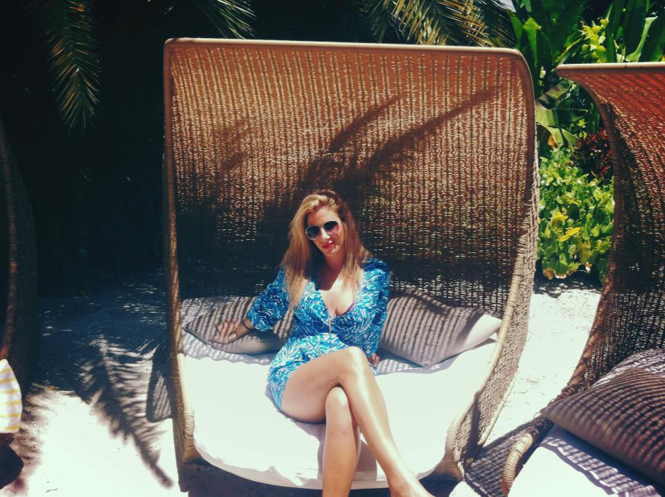 A Week In The Life Of A Travel Blogger