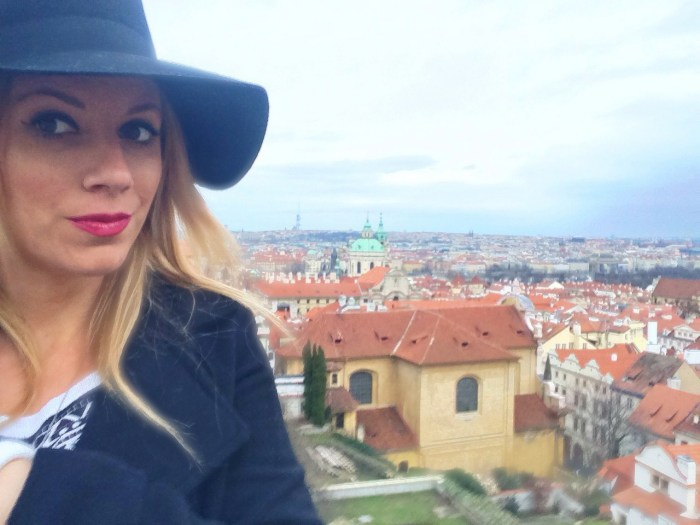 A Day In The Life Of A Travel Blogger -- hofit kim cohen