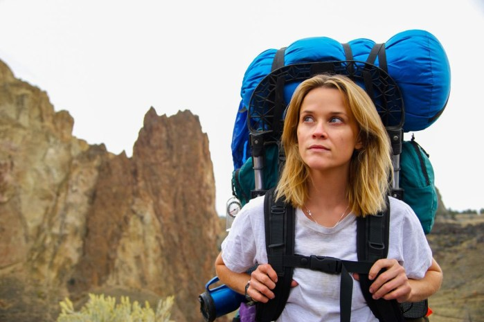 soul searching travel movies - wild movie