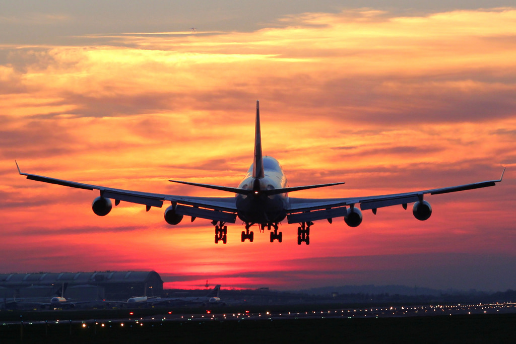 Things To Do: How To Survive a Long Haul Flights