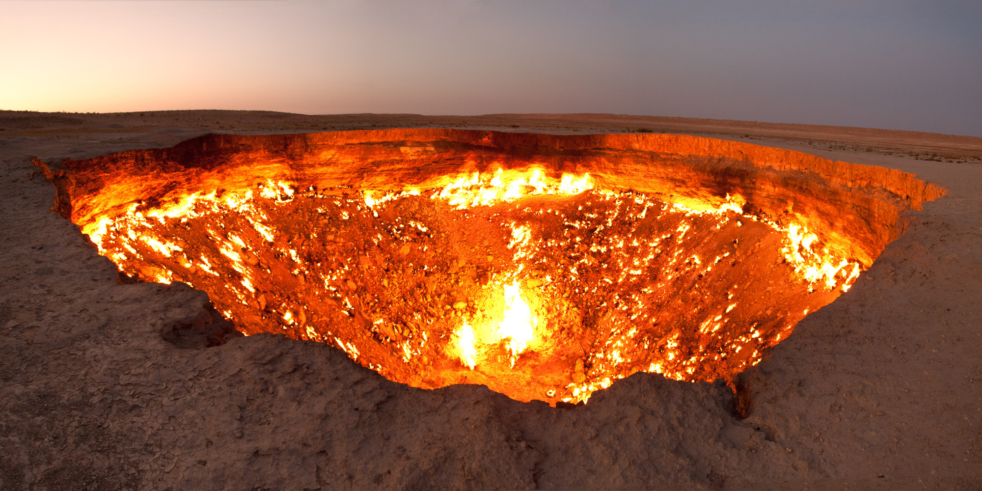 8 Of The Most Terrifying Places In The World