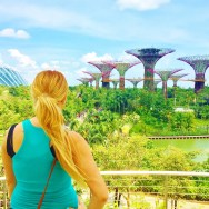 Hofit Kim Cohen - vanilla sky dreaming singapore