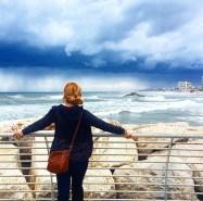 Hofit Kim Cohen - vanilla sky dreaming - israel
