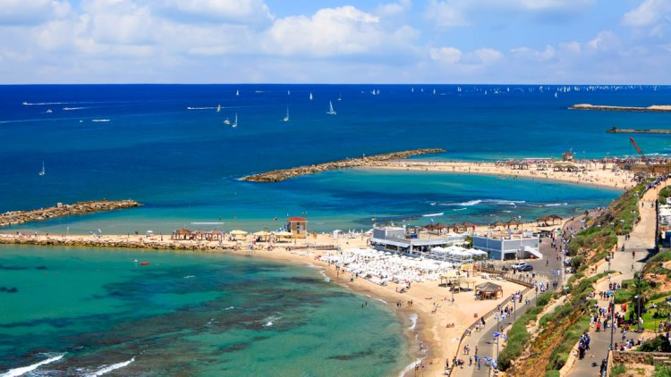 17 Must Things To Do In Tel Aviv, Israel
