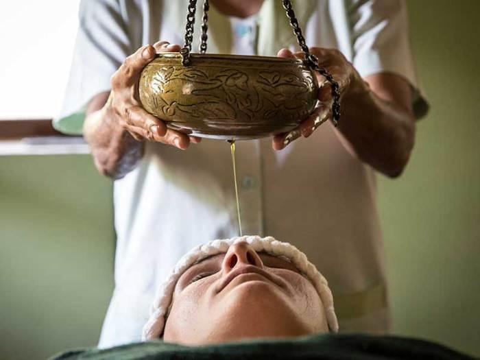 Ayurveda treatments Paradise Maho