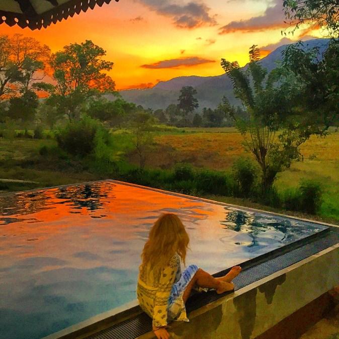 Jetwing Hotel Sunset, Sri Lanka - Vanilla Sky Dreaming, Hofit Kim Cohen