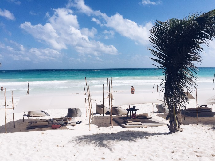 Hippie Life: The Magic Of Tulum, Mexico