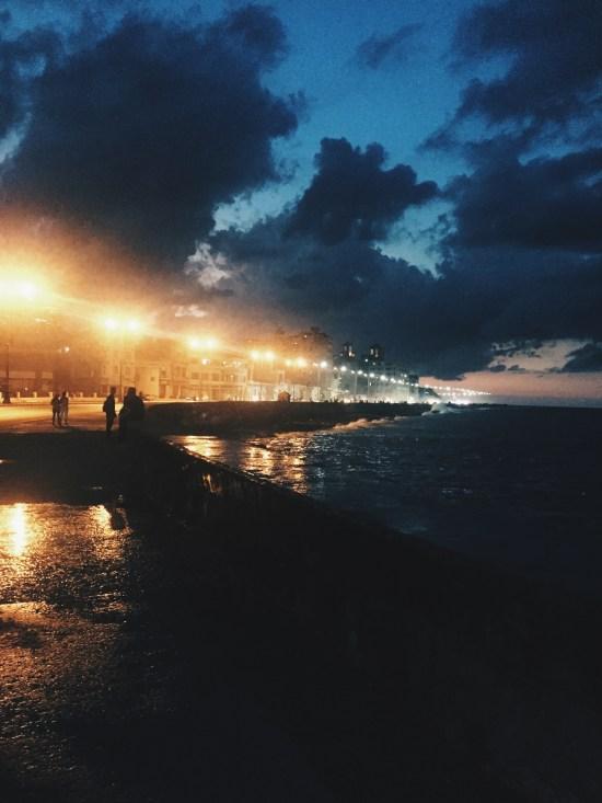 Melecon, Havana Cuba