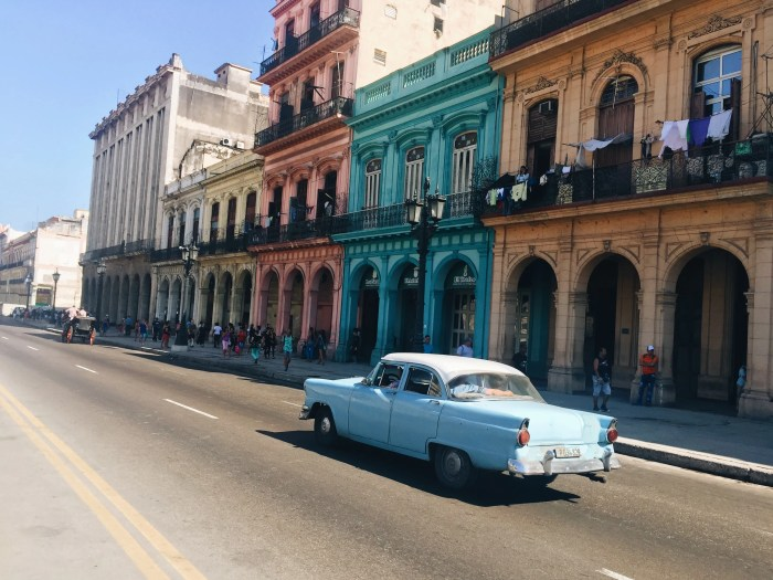 Cuba: Everything You Need To Know BEFORE You Travel - Questions & Answers