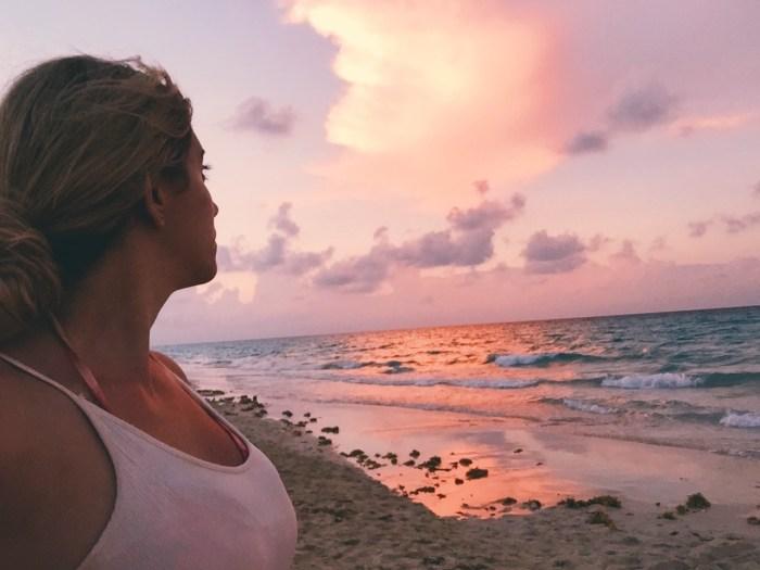 Cuba Sunset - Santa Maria - Vanilla Sky Dreaming (Hofit Kim Cohen)