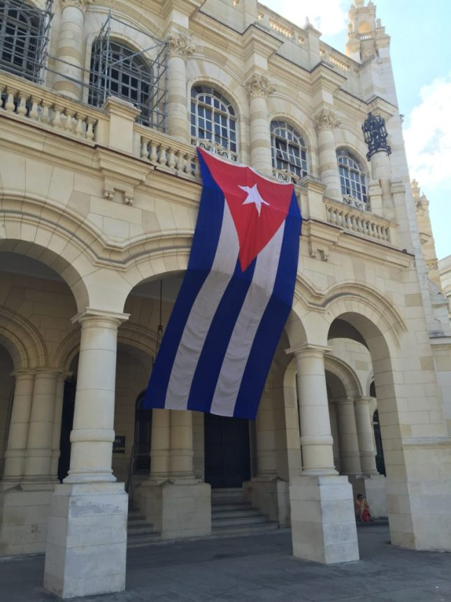 The Revolution Museum - 30 Must Do Things in Havana, Cuba - The Ultimate Guide