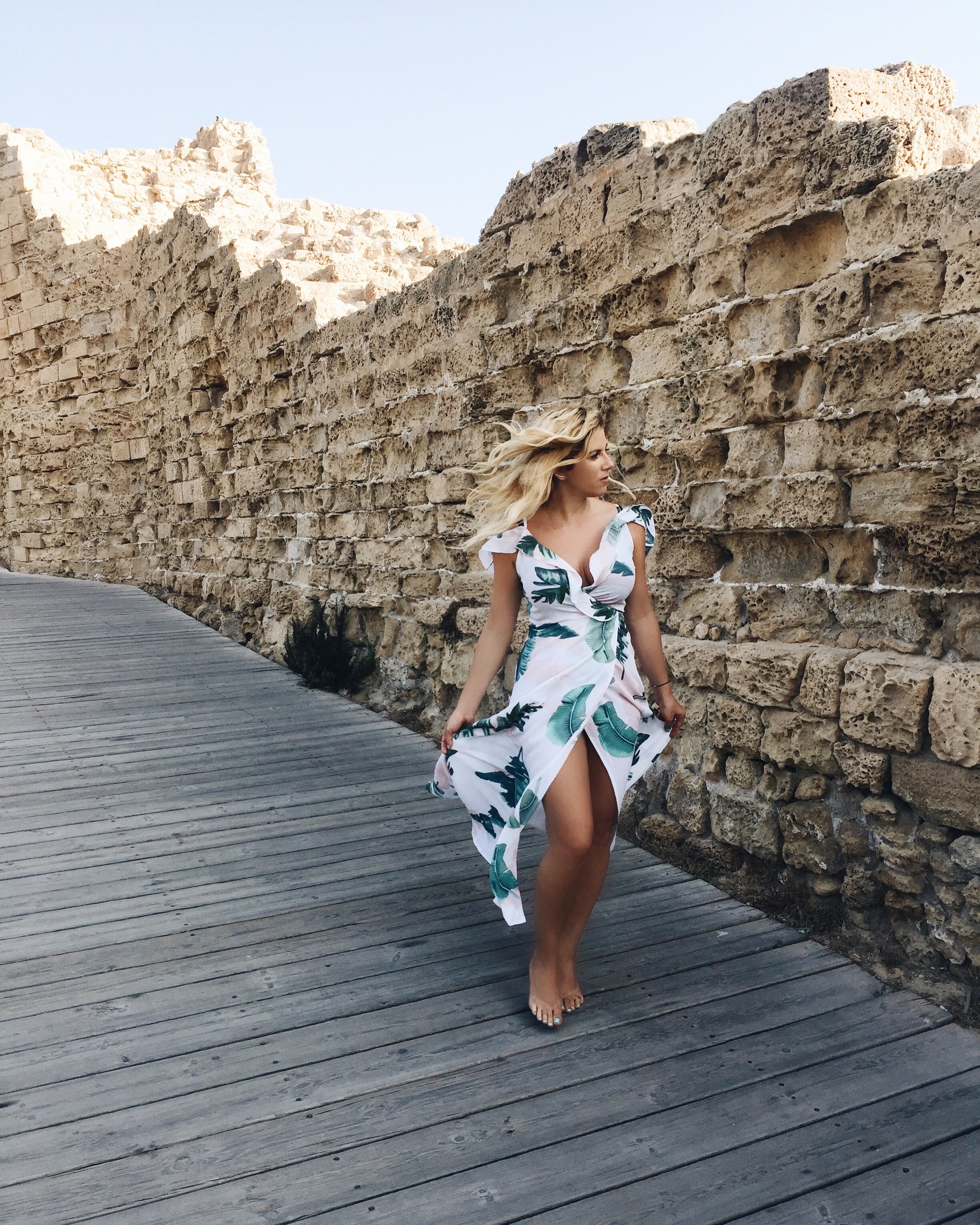 A Summer Spent In Israel – My Birthday & Everything I Did This Summer