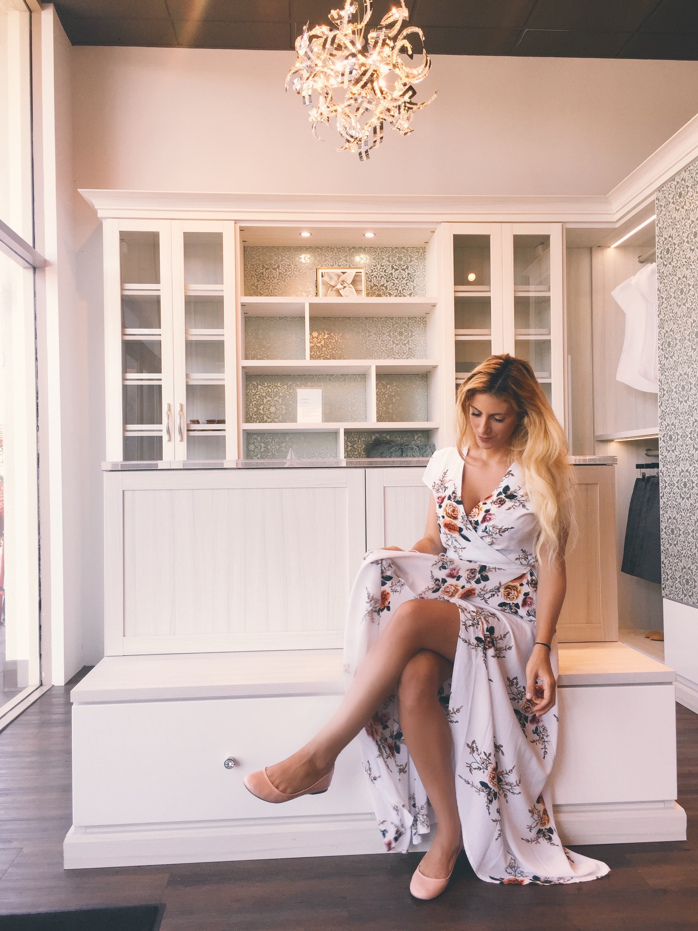 Designing Your Dream Closet Space With California Closets