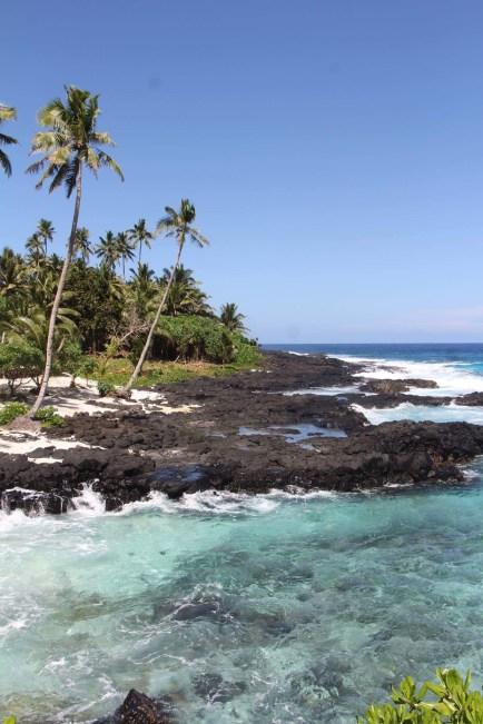 Return to Paradise Resort Samoa
