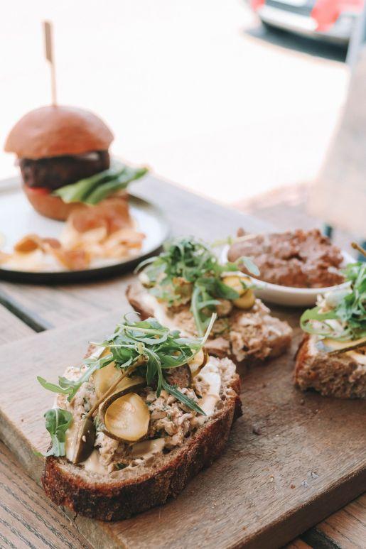 vegan restaurants netherlands