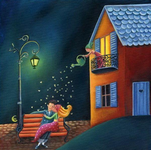 Illustrations De Marie Cardouat