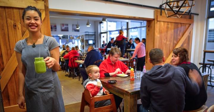 Vanille Bistro Cafe Pakenham