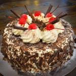 Cakes Pakenham - Blackforest Cake