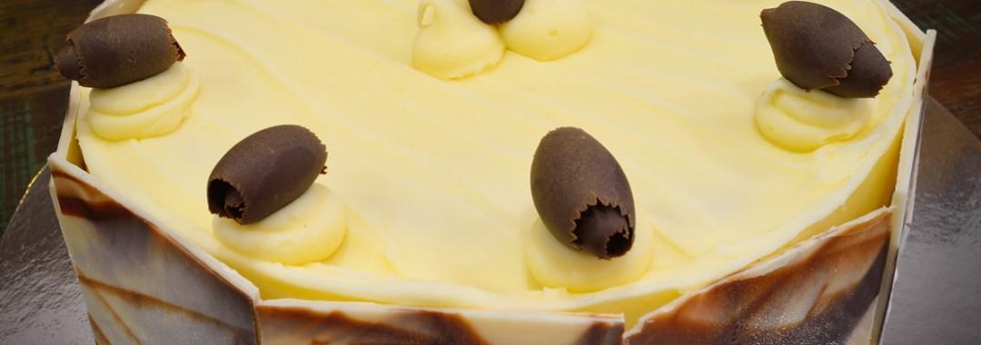 White Chocolate Mars Bars
