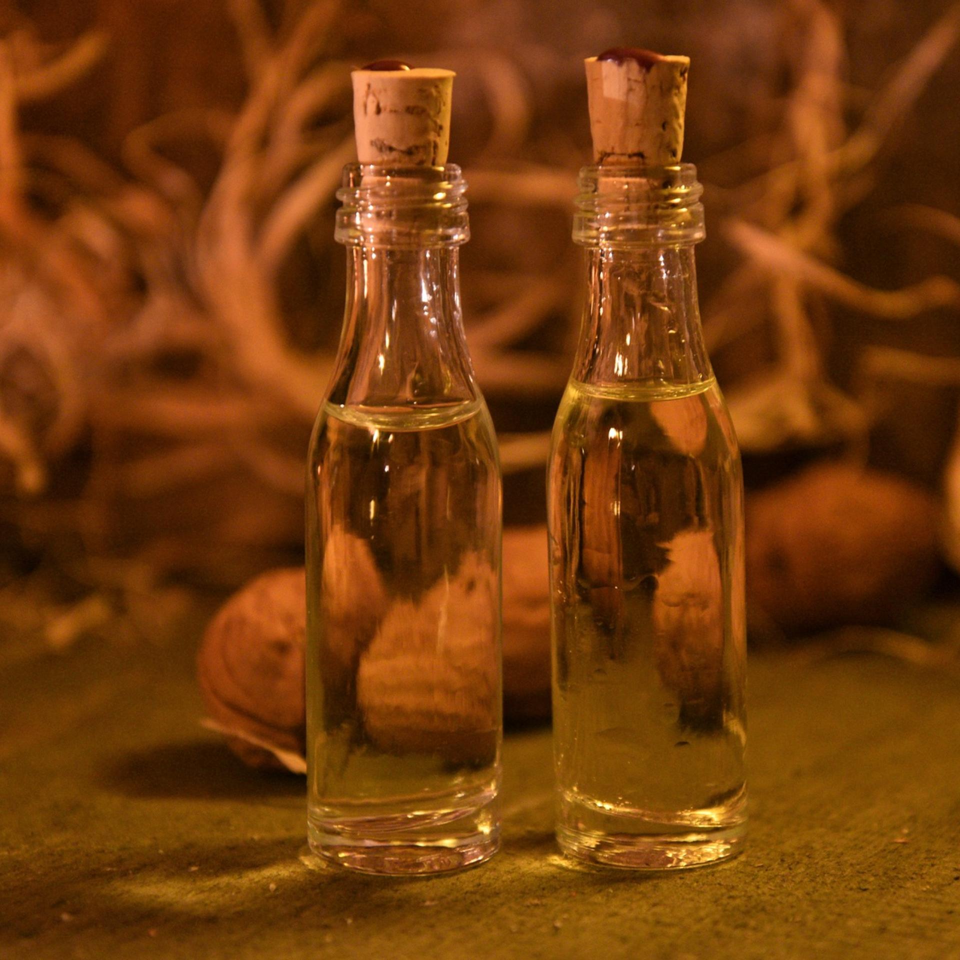Tipp: Vanille-Läuterzucker (Zuckersirup)