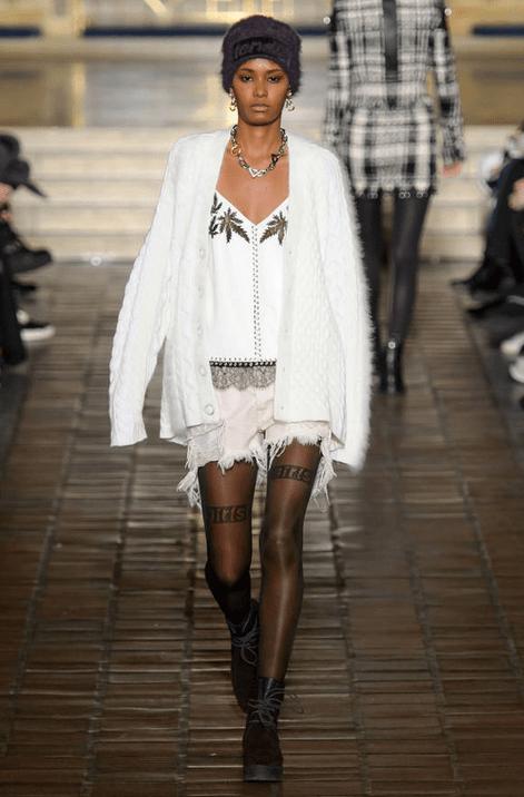 NYFW16 : New York Fashion Week (Automne Hiver 16-17)