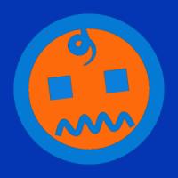 OrangePolkaDots