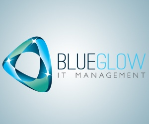 BlueGlow