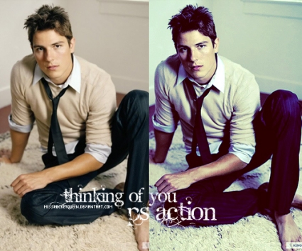Thinking of You Action